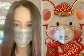 Mai Phương Thúy, Lam Trường và nhiều sao Việt đeo khẩu trang giữa dịch corona virus