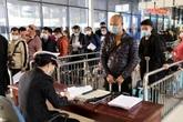 Quảng Ninh tạm dừng đón khách du lịch Trung Quốc từ ngày 30/1