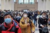 Hỗ trợ phòng chống virus corona cho 141 lưu học sinh Việt Nam đang học tập tại Trung Quốc