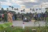 Hải Dương: Hai xe máy đấu đầu, 1 người tử vong