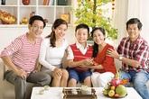 Làm sao tránh việc vợ chồng lục đục ngày giáp Tết?