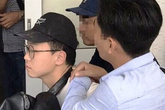 Chân dung nghi phạm Hàn Quốc sát hại gia đình đồng hương rồi đốt xe phi tang ở Sài Gòn