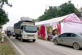 Người dân chú ý: Từ năm 2020, dựng rạp cưới, tiệc tùng giữa đường bị phạt đến 6 triệu đồng