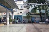 """TP.HCM: Học sinh tiểu học mâu thuẫn, phụ huynh dẫn người lạ vào trường đánh """"dằn mặt"""", đánh luôn cả hiệu phó"""