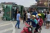 Hé lộ nguyên nhân vụ tai nạn khiến 2 ông cháu tử vong trên đường đi khám răng