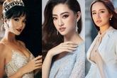 Mai Phương Thúy và 2 Hoa hậu này có hoạt động nổi bật nhất năm 2019