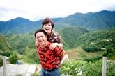 Chuyện tình đẹp hơn 30 năm của Chí Trung - Ngọc Huyền