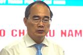 Bí thư Thành ủy TP.HCM Nguyễn Thiện Nhân nói gì sau kết luận của UBKT Trung ương?