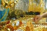 Giá vàng hôm nay 12/10: Lại lao dốc, nên mua vàng ngay lúc này