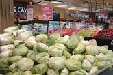 Đưa nông sản về Hà Nội tiêu thụ, nông dân được hỗ trợ kết nối cung cầu