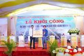 T&T Group khởi công dự án Khu dịch vụ - du lịch gần 4.500 tỷ tại Quảng Trị