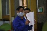 Vì sao hoãn phiên tòa phúc thẩm vụ gian lận điểm thi ở Sơn La?