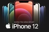 So sánh 4 mẫu iPhone 12 vừa được Apple ra mắt