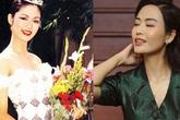 Tuổi 44, Hoa hậu Thu Thủy sống một mình với con trai con gái đang tuổi trưởng thành