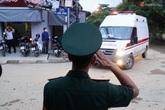 Đoàn cứu hộ Rào Trăng 3 gặp nạn: Tìm thấy thi thể thứ 13 ở trạm kiểm lâm 67