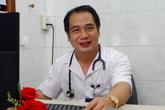 """Hai lần """"bẻ lái"""" ngoạn mục của BS Nguyễn Trung Cấp"""