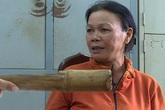 Người đàn bà U60 đánh chết nhân tình hay ghen