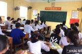 Việc học thêm dạy thêm đối với học sinh cấp 2, cấp 3 ở Hải Dương được quy định thế nào?