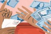 Để tiết kiệm được bạn hãy coi số tiền dành ra hàng tháng như một khoản chi tiêu bắt buộc
