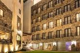 10 khách sạn xa xỉ tốt nhất mới ra mắt trong năm 2020