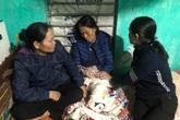 Vụ 22 cán bộ, chiến sỹ Sư đoàn 337 bị vùi lấp ở Quảng Trị: Mẹ già khóc ngất gọi tên con