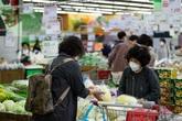 'Khủng hoảng kim chi' ở Hàn Quốc
