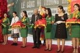 Khai trương CTCP Bệnh viện YHCT tư nhân đầu tiên tại Việt Nam