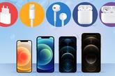 iPhone 12 đội giá thế nào nếu mua đủ phụ kiện