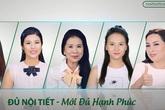 Hàng loạt sao Việt kêu gọi chị em quan tâm tới nội tiết tố nữ