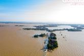 Bão số 8 suy yếu dần thì bão số 9 xuất hiện trên Biển Đông