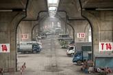 Luật Giao thông đường bộ (sửa đổi) cho phép sử dụng gầm cầu cạn làm nơi trông giữ xe