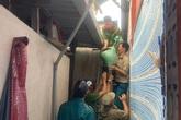 Ứng phó với bão số 9, Thừa Thiên - Huế yêu cầu người dân không ra khỏi nhà từ 21h tối nay