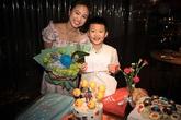 Hôn nhân ngọt ngào của Vân Hugo và chồng doanh nhân