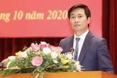 Quảng Ninh: Điều động Thứ trưởng Bộ Xây dựng về làm Phó Bí thư tỉnh ủy Quảng Ninh