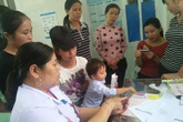 Yên Bái: Tiếp tục đẩy mạnh truyền thông thay đổi nhận thức người dân về xã hội hóa phương tiện tránh thai