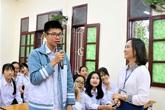 Hải Phòng: Cần trang bị kiến thức về chăm sóc sức khỏe sinh sản cho thanh niên, vị thành niên