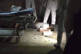 Nửa đêm, bệnh nhân nhảy từ tầng 4 bệnh viện xuống đất tử vong