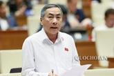 """ĐBQH Phạm Văn Hòa: """"Xã hội hóa y tế cực kỳ quan trọng và đa số người dân ủng hộ"""""""