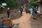 Thêm người chết do mưa bão ở Lào Cai, sẵn sàng sơ tán dân ra khỏi khu vực nguy hiểm