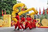 Dấu ấn chào mừng 1010 năm Thăng Long - Hà Nội