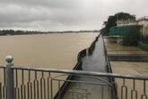 Mưa lũ, Thừa Thiên – Huế cho học sinh nghỉ học, yêu cầu thủy điện điều tiết nước