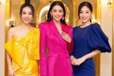 """Hoa hậu Việt Nam bị coi là """"bảo thủ"""" vì kiên trì với vẻ đẹp tự nhiên"""