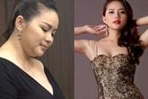 Vóc dáng săn chắc nóng bỏng của Phan Như Thảo trước khi lấy chồng sinh con