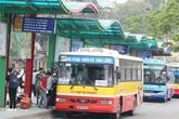 Sẽ giữ nguyên tên gọi xe buýt nhưng loại hình phương tiện kinh doanh là ô tô khách thành phố