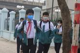 """62 tỉnh, thành """"chốt"""" thời gian cho học sinh đi học trở lại"""