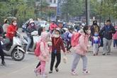 TP.HCM: Học sinh chuẩn bị đi học trở lại, ngành giáo dục chỉ đạo khẩn cấp phòng chống virus corona