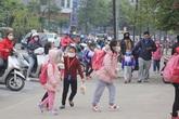 63/63 tỉnh thành kéo dài thời gian nghỉ học của học sinh để phòng chống virus corona