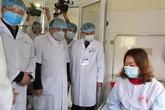 Lập Tổ công tác về phòng, chống dịch bệnh viêm phổi do virus Corona