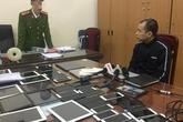 Hà Nội: Khởi tố 56 đối tượng trong đường dây cờ bạc cực khủng