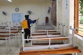 Vĩnh Phúc tiếp tục cho học sinh nghỉ học phòng chống COVID-19 đến hết tháng 2